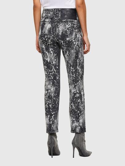 Diesel - D-Joy 009SW, Light Grey - Jeans - Image 2
