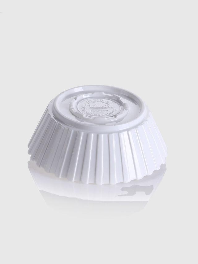 10981 MACHINE COLLEC, White