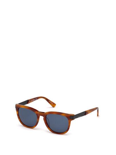 Diesel - DL0237,  - Sunglasses - Image 4