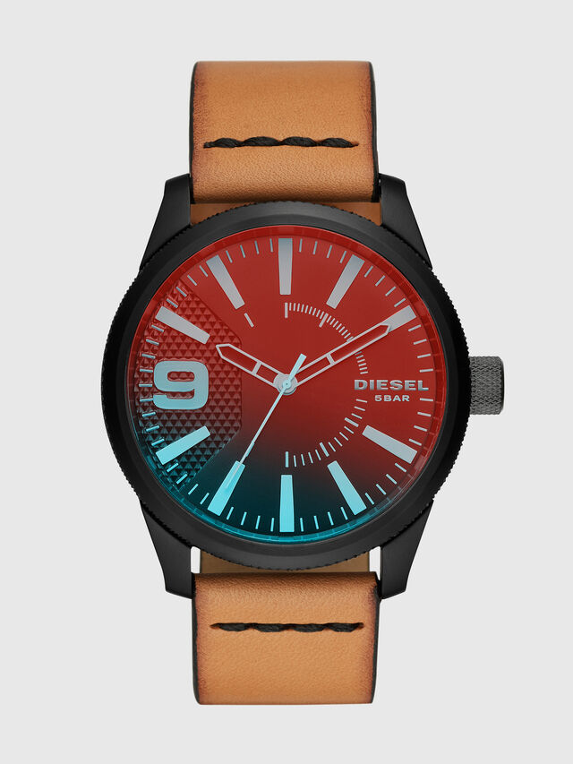 Diesel - DZ1860, Brown - Timeframes - Image 1