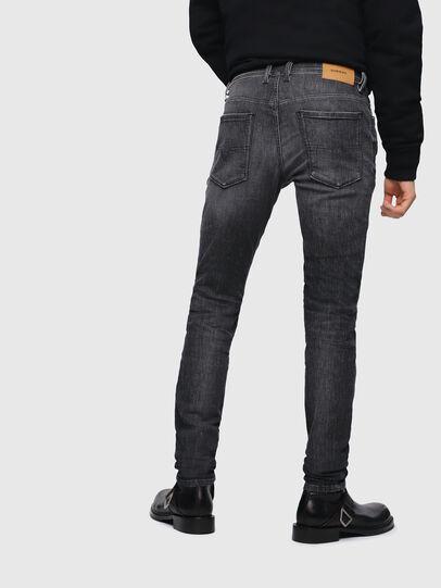 Diesel - Sleenker 089AA,  - Jeans - Image 2