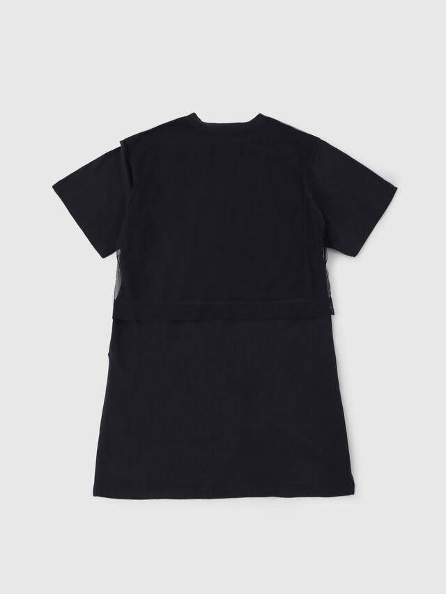 Diesel - TKESHIA, Black - T-shirts and Tops - Image 2