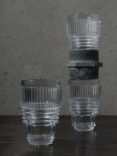 Diesel - MACHINE COLLECTION,  - Glasses - Image 4