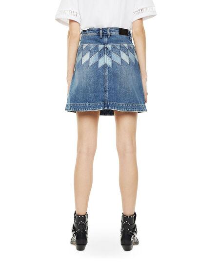 Diesel - OSSANA,  - Skirts - Image 2