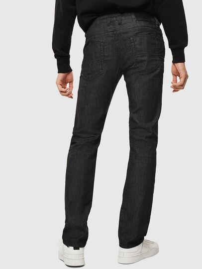 Diesel - Safado 082AT, Black/Dark grey - Jeans - Image 2