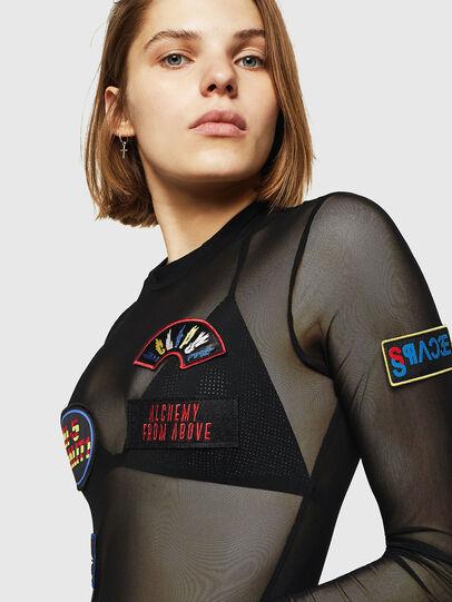 Diesel - UFTK-VALERIE,  - Bodysuits - Image 2