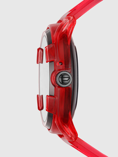 Diesel - DT2019, Red - Smartwatches - Image 3