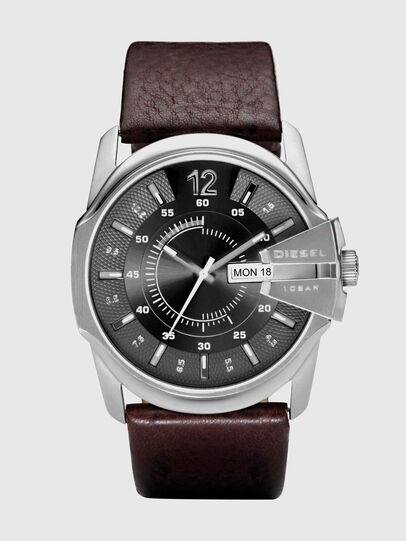Diesel - DZ1206,  - Timeframes - Image 1