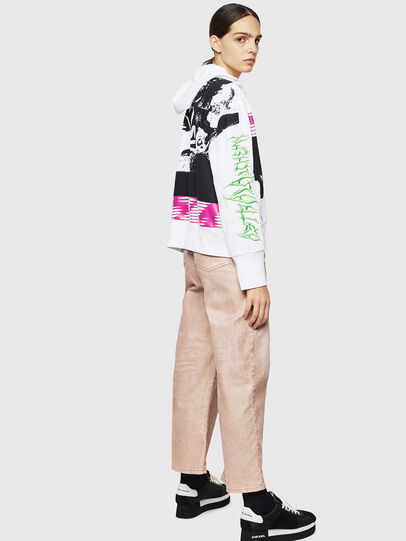 Diesel - F-MAGDALENA,  - Sweaters - Image 6