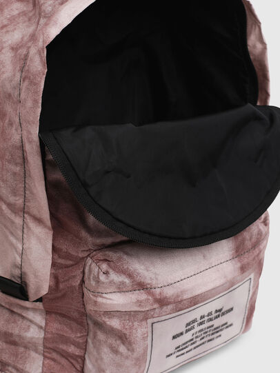 Diesel - BAPAK, Light Brown - Backpacks - Image 5