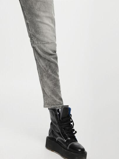 Diesel - Fayza JoggJeans 0855B,  - Jeans - Image 5
