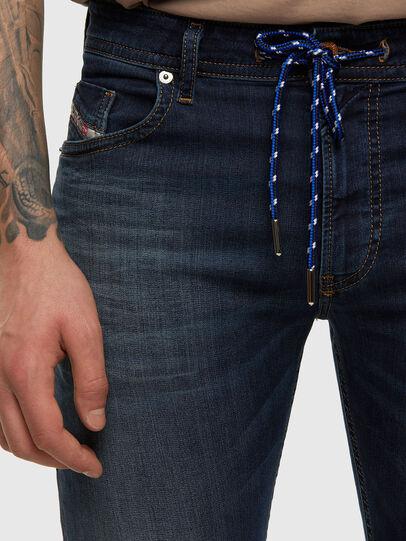 Diesel - Thommer JoggJeans® 069NE, Dark Blue - Jeans - Image 3