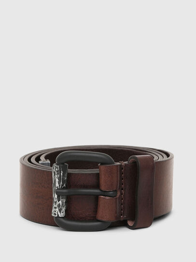 Diesel - B-END, Brown - Belts - Image 1