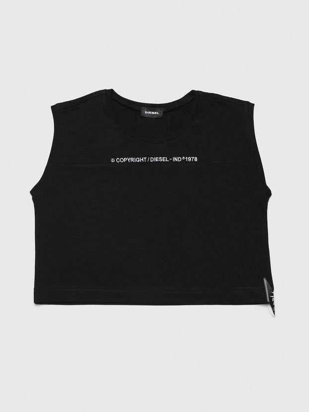TFELIX, Black - T-shirts and Tops