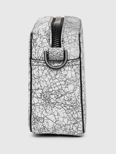 Diesel - ROSA', White/Black - Crossbody Bags - Image 3