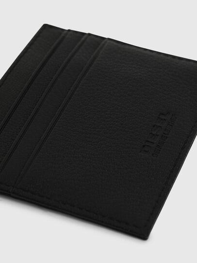 Diesel - JOHNAS, Black - Card cases - Image 3