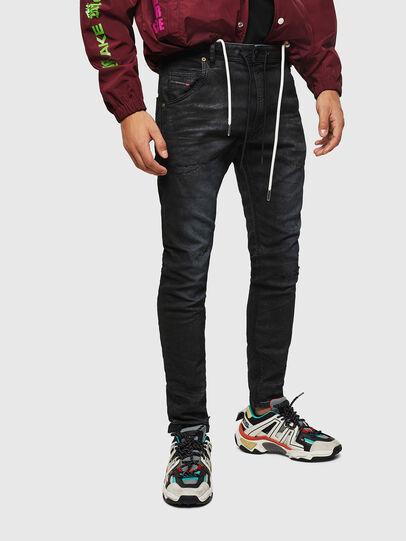 Diesel - Krooley JoggJeans 069GP,  - Jeans - Image 1