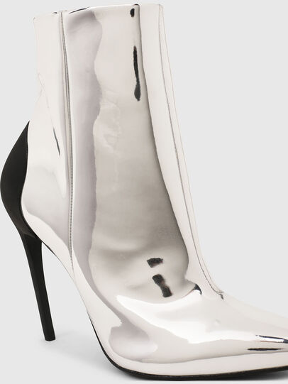 Diesel - D-SLANTY HABZ,  - Ankle Boots - Image 4