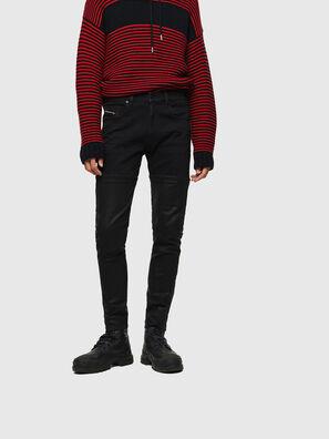 D-Strukt 0091W,  - Jeans