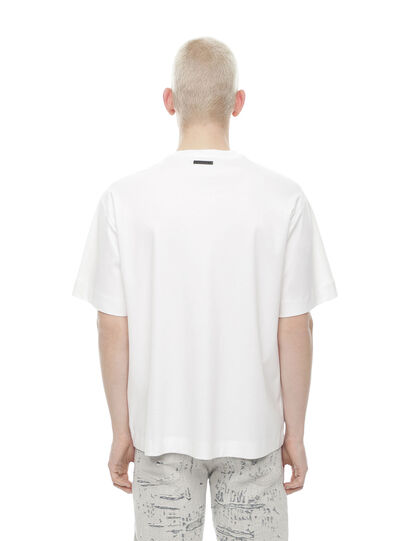 Diesel - TEORIAL-SHERIFF,  - T-Shirts - Image 2