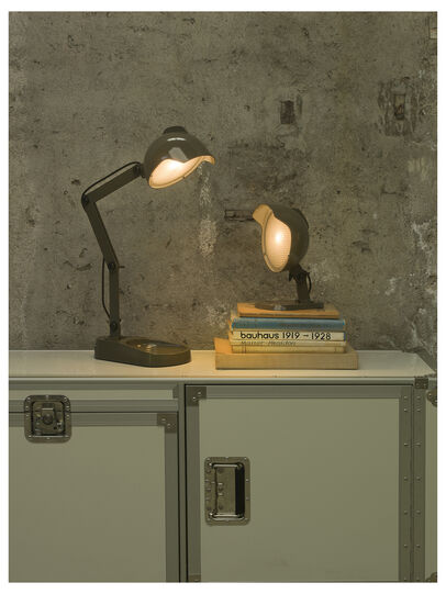 Diesel - DUII TAVOLO,  - Table Lighting - Image 4