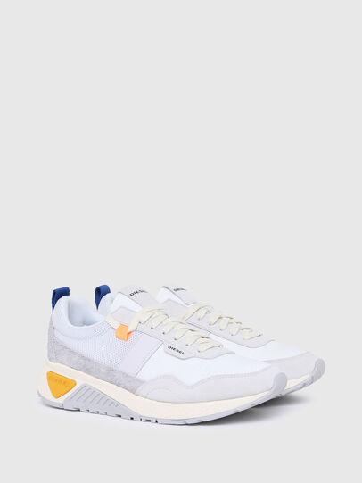 Diesel - S-KB LOW RUN, White - Sneakers - Image 2
