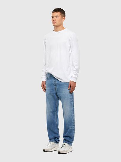 Diesel - D-Macs 009HW, Medium blue - Jeans - Image 7