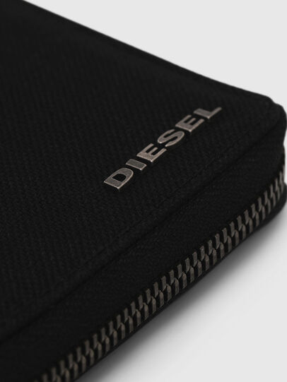 Diesel - ZIPPY HIRESH S,  - Zip-Round Wallets - Image 4