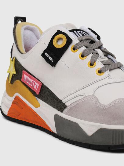 Diesel - S-BRENTHA LC VELCRO,  - Sneakers - Image 5