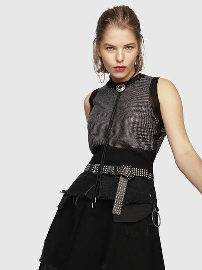Diesel - M-SETT,  - Knitwear - Image 1