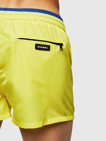 Diesel - BMBX-SANDY 2.017, Yellow - Swim shorts - Image 3