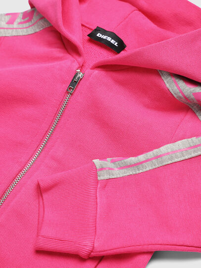 Diesel - SUITAXB, Pink - Sweaters - Image 3