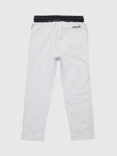 Diesel - PFUMIORR, Gray/Black - Pants - Image 2