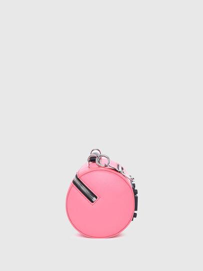 Diesel - CAYAC LT, Pink - Crossbody Bags - Image 3
