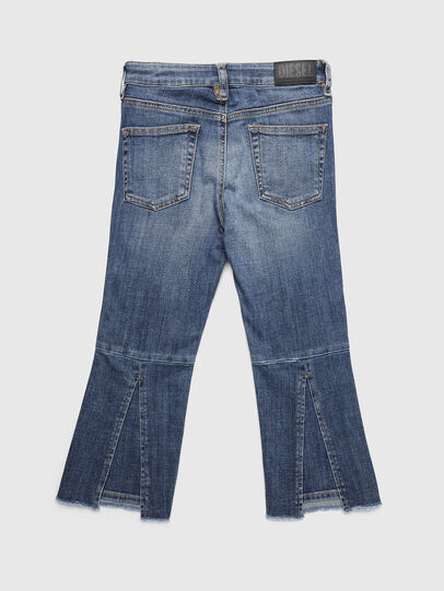 Diesel - D-EARLIE-J, Medium blue - Jeans - Image 2