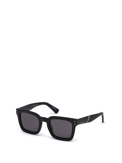 Diesel - DL0229,  - Sunglasses - Image 6