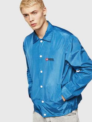 J-ROMAN-P, Blue - Jackets