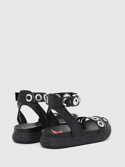Diesel - SA-GRAND LCE,  - Sandals - Image 3