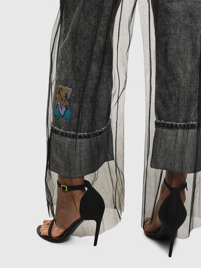 Diesel - TYPE-1004, Black - Jeans - Image 6