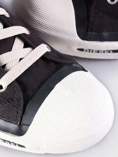 Diesel - EXPOSURE, Black - Sneakers - Image 4