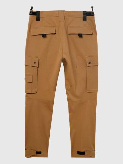 Diesel - P-FREDDY, Light Brown - Pants - Image 2
