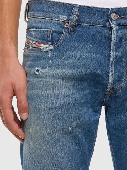 Diesel - Tepphar 009JU, Medium blue - Jeans - Image 3