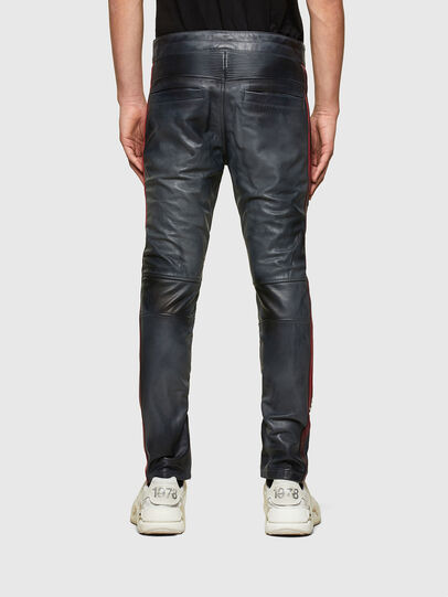 Diesel - P-POWER, Black - Pants - Image 2