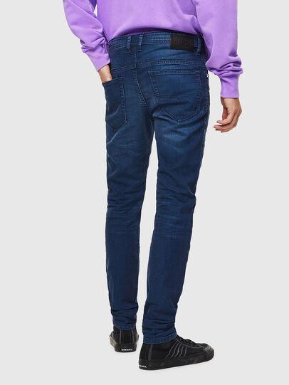Diesel - Thommer JoggJeans 0098H, Medium blue - Jeans - Image 2