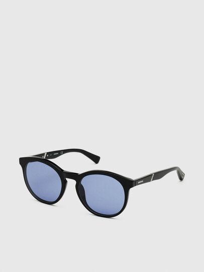 Diesel - DL0310,  - Sunglasses - Image 2