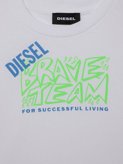 Diesel - TESSOB-R,  - T-shirts and Tops - Image 3