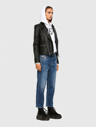 Diesel - Aryel 009CZ, Medium blue - Jeans - Image 6