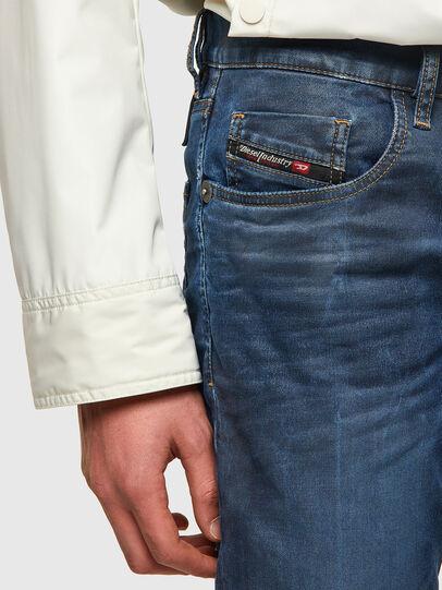 Diesel - D-Strukt JoggJeans® 069WP, Dark Blue - Jeans - Image 3