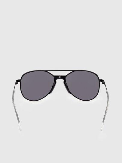 Diesel - DL0339, Black - Sunglasses - Image 4