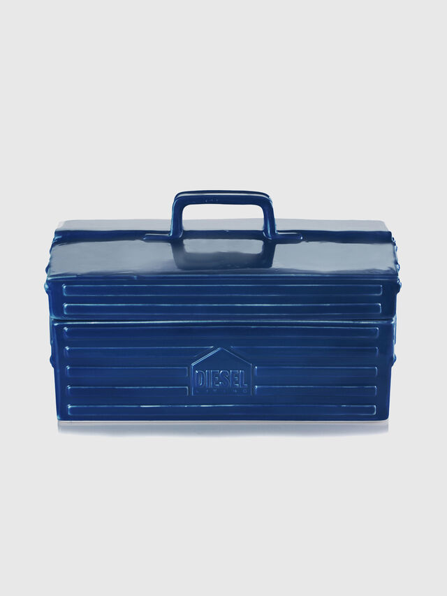 Living 11056 WORK IS OVER, Blue - Home Accessories - Image 2